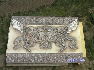 Ceramic panels1700 x 2400 mm