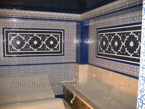 Ceramic panel 1400 x 600 mm